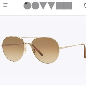 Oliver Peoples Rockmore glasses LIKE NEW
